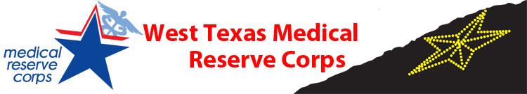 West Texas MRC